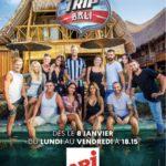Campagne de presse NRJ12 Décembre 2017