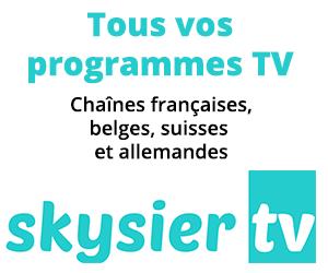Skysier TV