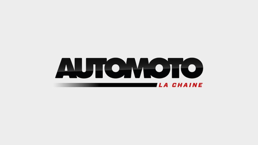 logo de la chaîne Automoto La Chaîne